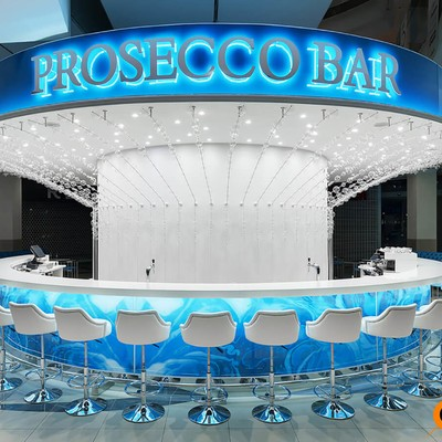 PROSECCO BAR - PHOTO